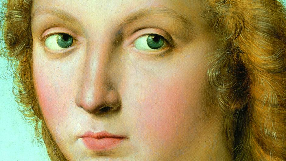 Leonardo Da Vincis Influence On Raphael The Mona Lisa Foundation
