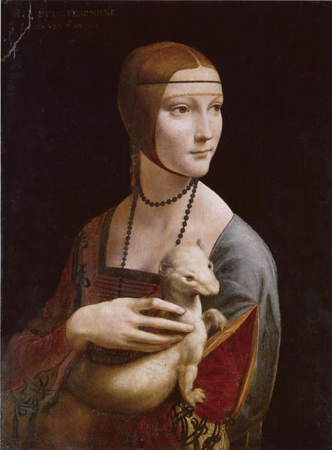 the mona lisa as the portrait of lisa del giocondo described by vasari lady