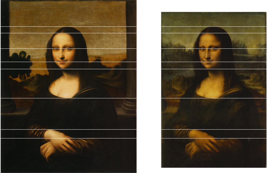 Compare & Contrast: Leonardo da Vinci's Mona Lisa and Pablo Picasso's Seated Woman (Marie Therese)